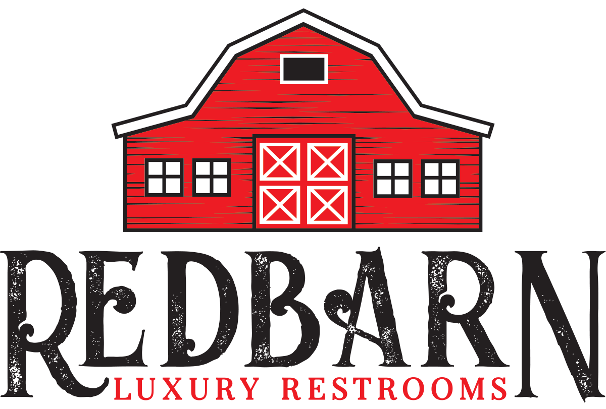 Red Barn Restrooms Logo
